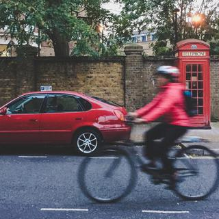 The best bicycle routes in London
